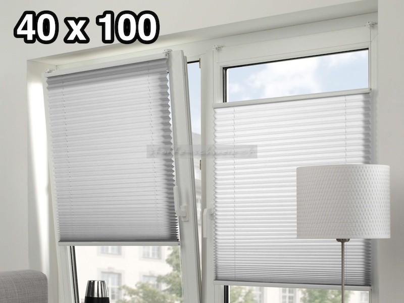 Slimfix Plissee 40 x 100